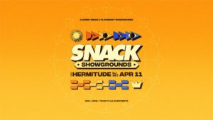 Snack Showgrounds